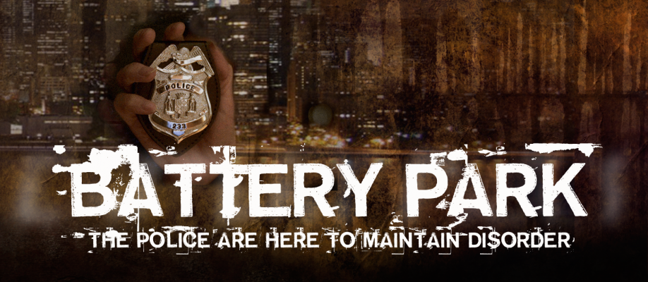 Battery Park – The Series